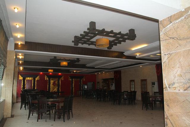 重庆老年公寓环境和设备